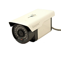 Наружная камера видеонаблюдения CAMERA 340 | видеокамера наблюдения, фото 1