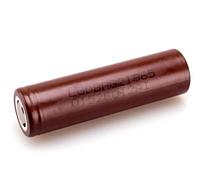 Батарея для электронных сигарет LG 3000 mA/h 18650, фото 1