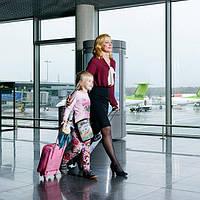 Как вывезти ребенка за границу без согласия отца