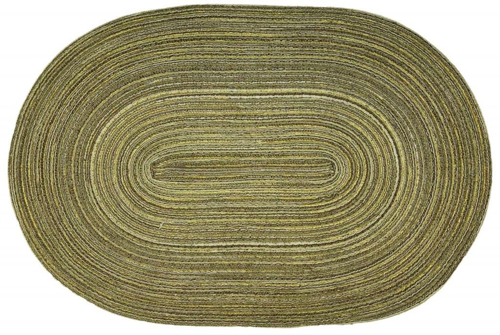 Набор сервировочных ковриков Con Brio СВ-1914 (12шт, 45х30) | сервировочные салфетки на стол Con Brio