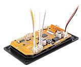 """Аудио видео плеер декодер, Bluetooth 4.1 USB SD кард-ридер дисплей 3"""" WAV,MP3,FLAC,APE Touch Screen + Remote, фото 2"""