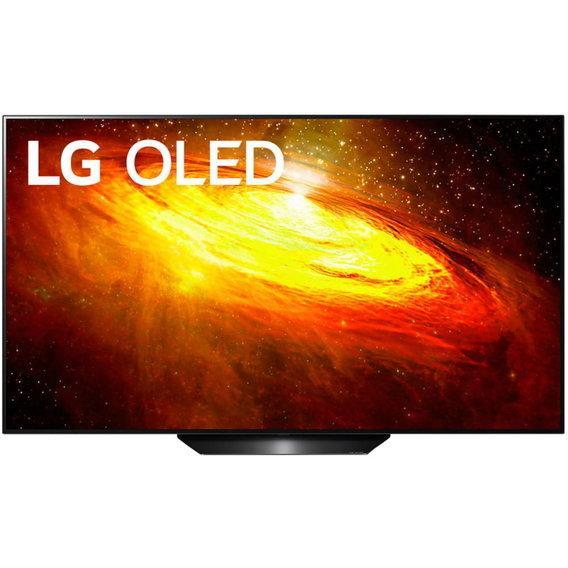Телевизор LG OLED65BX