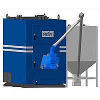 Промышленный пеллетный котел Неус-Пеллет-ПР 150 кВт, фото 1