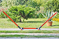 Стойка для гамака деревянная WCG Каркас для Гамака, фото 1