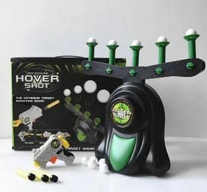 Іграшка Hover Shot Стрільба по ширяючим кульок (Літаючі мішені), фото 2