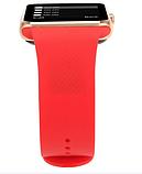 Умные часы телефон Smart Watch Phone GT08 Original камера шагомер счетчик калорий, фото 2