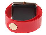 Умные часы телефон Smart Watch Phone GT08 Original камера шагомер счетчик калорий, фото 7
