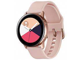 Смарт-часы Samsung Galaxy Watch Active (SM-R500NZKASEK) Rose Gold