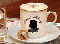 Как кофе пришел в Вену