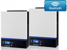Автономний інвертор 5kW Voltronic Axpert VM III 5000-48-230 48V, однофазний