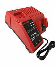 Зарядное устройство М12-18FС MILWAUKEE 12 - 18 V Li- ion, фото 2