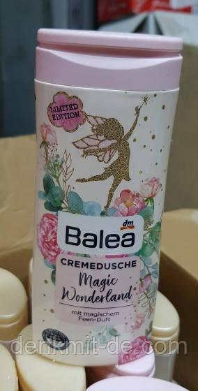 Крем-гель для душа Balea Magic Wonderland 300 мл