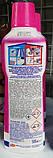 Средство против известкового налета с натуральным уксусом Pulirapid Anticalcare ACETO, 500 мл  Италия, фото 2