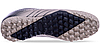 Сороконожки подростковие JUVENTUS р.38 серебряно синий, фото 6