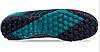 Сороконожки 161123A JUVENTUS р.40 т. синий-голубой, фото 3