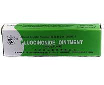Флуоцинонидная мазь (Fluocinonide ointment) для лечения псориаза, экземы и дерматитов