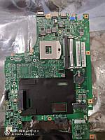 Материнская плата Lenovo IdeaPad B580, B590 LA58 MB 11273-3 48.4TE01.031 (S-G2, HM70, DDR3, UMA)