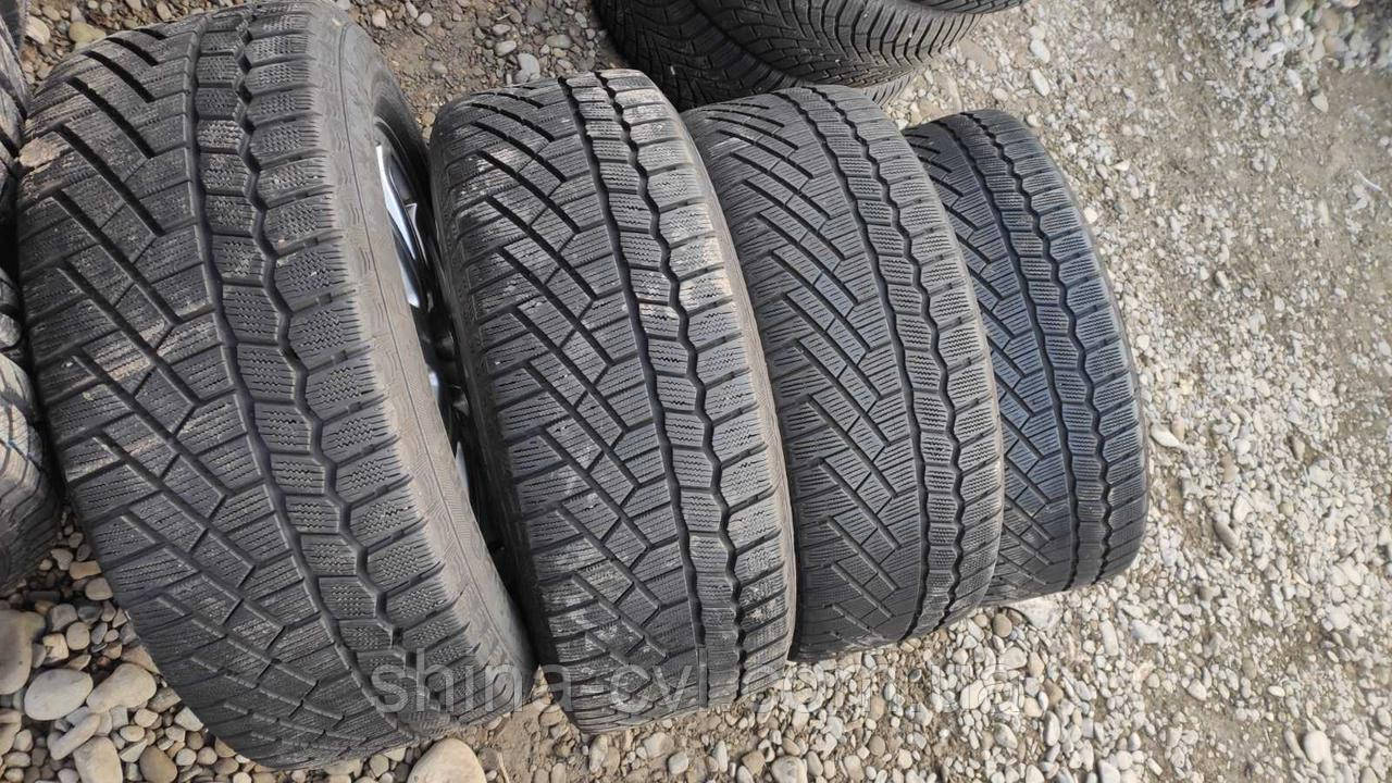 Зимові шини 225/55 R16 99T CONTINENTAL CONTI VIKING CONTACT 5