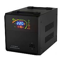 Стабілізатор напруги SDR-500  електронний 0,5 кВА  ElectrO SDR05EL