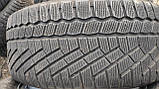 Зимові шини 225/55 R16 99T CONTINENTAL CONTI VIKING CONTACT 5, фото 4