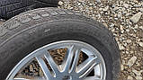 Зимові шини 225/55 R16 99T CONTINENTAL CONTI VIKING CONTACT 5, фото 6