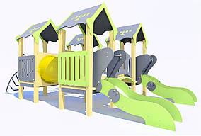 Дитячий комплекс «Міні» IK-5.05
