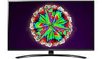 Телевізор LG 55NANO793NE 2020р Smart (голосовий пульт елджи)
