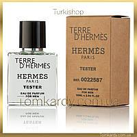 Мужские духи Hermes Terre D`Hermes [Tester Концентрат] 50 ml. Гермес Терре Де Гермес (Тестер) 50 мл.