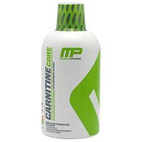 Карнитин MusclePharm -Carnitine Core 1000 mg 436ml