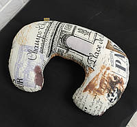 Подушки для наращивания ресниц EKKOSEAT под голову клиента. Париж
