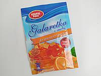 Желе Galaretka Kraw Pak апельсиновое 70 г, фото 1