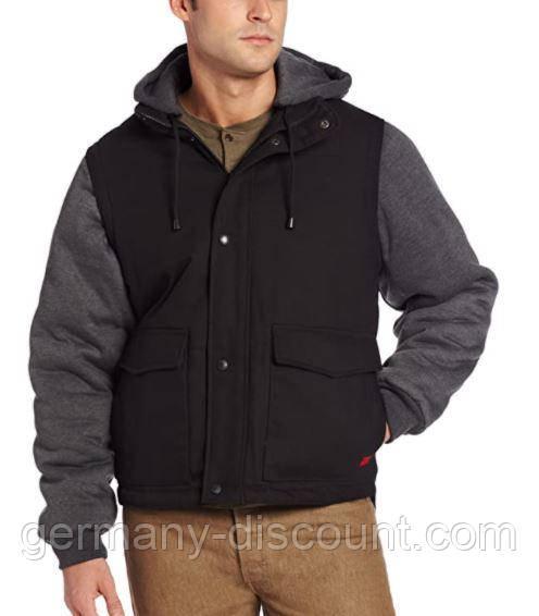 Куртка-безрукавка Tough Duck (США)