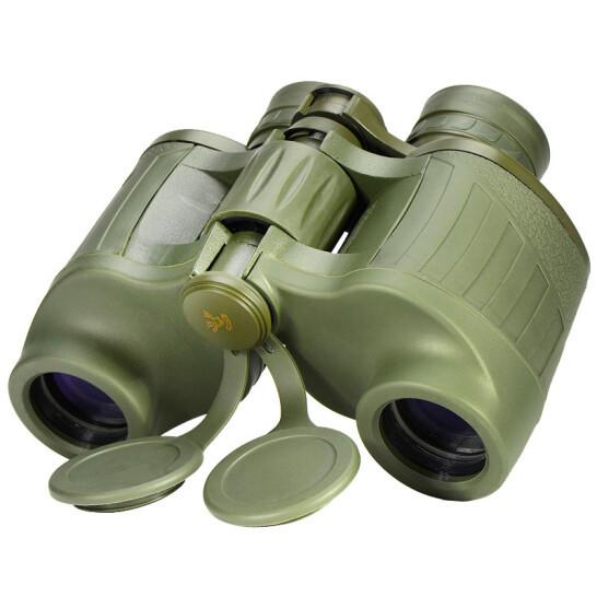 Бинокль Baigish 7X32 + чехол Green (7354)