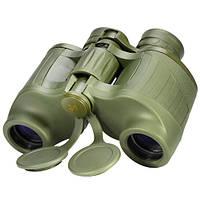 Бинокль Baigish 7X32 + чехол Green (7354), фото 1