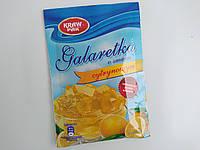 Желе Galaretka Kraw Pak лимонное 70 г, фото 1