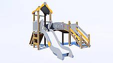 Дитячий ігровий комплекс IK-5.22, фото 3