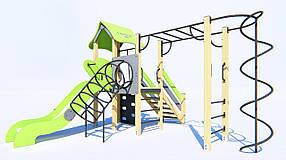 Дитячий ігровий комплекс IK-5.25