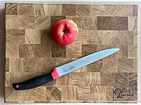 Кухонная разделочная доска торцевая