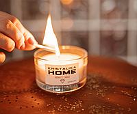 Ароматическая свеча Kristalika Сandle vanille