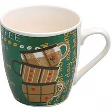 Чашка фаянс «Кофе» 200 мл, фото 3