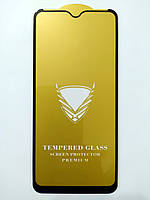 Защитное стекло для Oppo A12 полная проклейка OG Gold Armor Full Glue