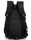 Туристический рюкзак походной вместительный JDXFend спортивный рюкзак КРАСНЫЙ, фото 3