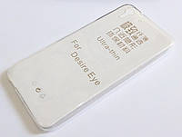 Чехол для HTC Desire Eye силиконовый ультратонкий прозрачный