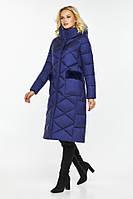 Зимова куртка приталені, фото 1