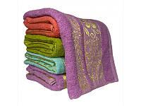 Полотенце для бани 140х70, махра