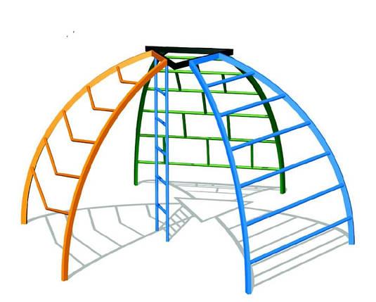 Рукохід Сфера Чотири елемента, фото 2