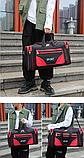 Сумка спортивная с карманами, фото 7