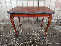 Журнальный столик людовик., фото 1