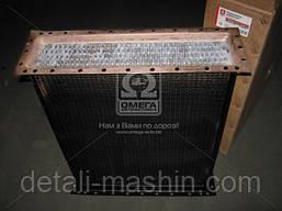 Серцевина радіатора МТЗ-80 Д-240 (5-ти рядний, мідь) 70У.1201.020-З