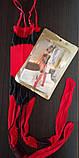 Сексуальна боді сітка комбинезон бодистокинг боди сетка сексуальное белье, фото 8